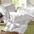 Pillows, bedspreads, curtains, sheets, duvets