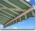 Canvas and awnings