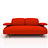 Upholstered furniture: sofas, armchairs, stools and similar goods