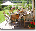 Garden furnishing and accessories