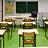 School furnishing