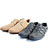 Footwear made in other materials (gentlemen)