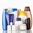 Other perfumery, cosmetics and hairdressing goods