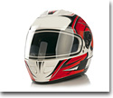 Helmets for bicycles, motorcycles and others