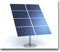 Solar energy production