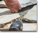 Marble and its construction by-products
