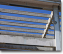 Concrete beams for construction