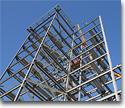 General metallic structures