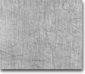 Galvanized metal sheets