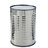 Cylindrical tinplate can