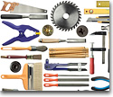 Hardware tools in general