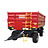 Automobile trailers, agricultural trailers