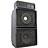 Professional audio equipment (acoustic screens, audio processors, amplifier, etc)
