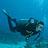 Scuba-diving equipment