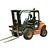 Raising, transport and maintenance equipment