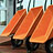 Carts and wheelbarrows for the construction industry