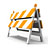 Protective fencing for the construction industry