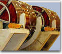 Tanning automation systems, drums, mills,  etc