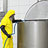Cleaning and hygiene machinery for industrial and hotel use