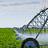 Irrigation equipment of farming technology