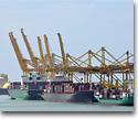 Shipping agency