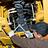 Maintenance and repair of naval and industrial motors