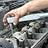 Maintenance and repair or machines and materials