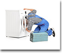 Maintenance and repair of appliances.