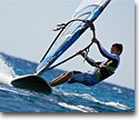Tourism promotion and water sports