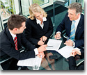 Consultancy for business cooperation, financial aids, investment, etc.