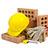 Marketing of construction materials