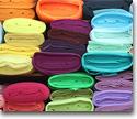 Fabric vendors