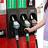 Fuel sales. Petrol stations