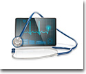 Sale of health/medicine equipment and materials