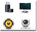 Electronics sales