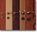 Furniture accessories sales (handles, locks)