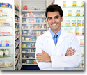 Medication and health product vendors