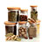 Spices, sauces and condiments