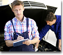 Automobile accessories and replacement parts sales