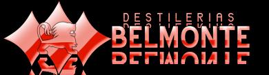 DESTILERÍAS BELMONTE, S.L.