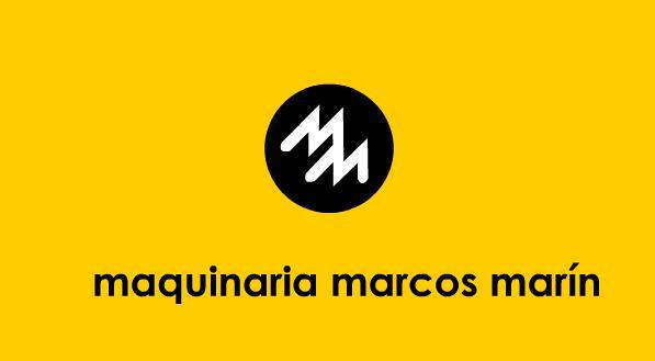 MAQUINARIA MARCOS MARÍN, S.A.
