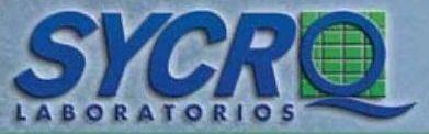 SERVICIOS DE CONTROL Y CONSTRUCCION SYCRO SERCONLAB, S.L.