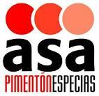 ASA PIMENTÓN Y ESPECIAS, S.L.