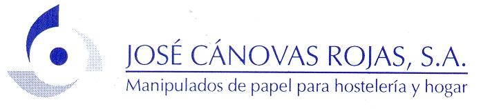 JOSE CANOVAS ROJAS, S.A.