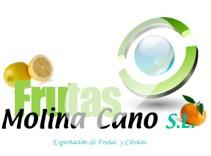 FRUTAS MOLINA CANO, S.L.