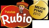 PATATAS FRITAS RUBIO, S.C.L.
