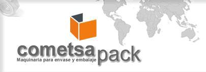 COMETSA PACK, S.L.