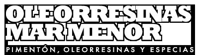 OLEORRESINAS MAR MENOR, S.L.