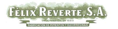 FÉLIX REVERTE, S.A.