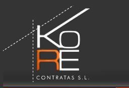 KORE CONTRATAS, S.L.